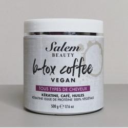 B-tox Coffee • Botox Hair •...